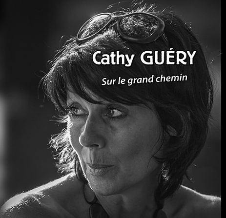 Cathy GUERY