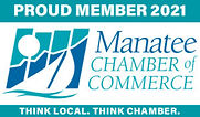 2021 Chamber Proud Member Logo