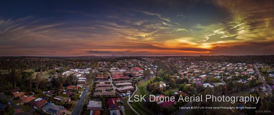 Sunset Sarasota