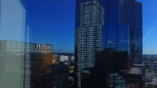 Video Tampa Hilton
