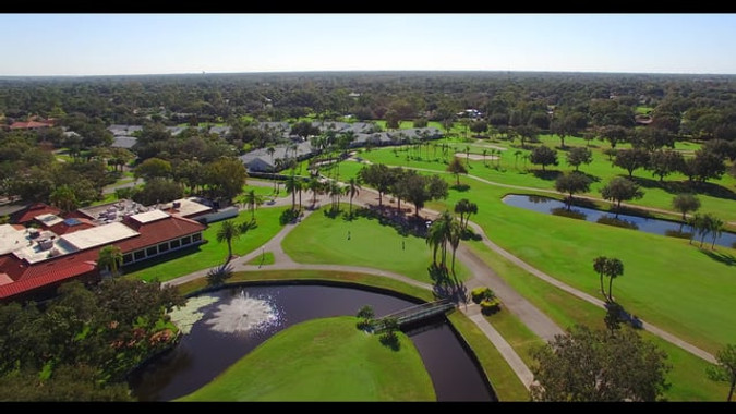Video Palm-Aire Country Club