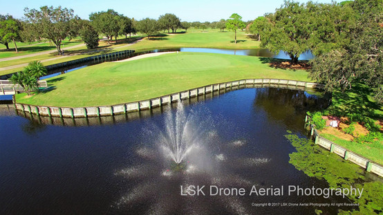 Palm-Aire Golf Course