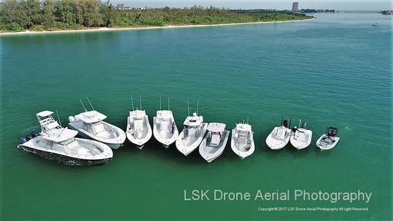 Aerial Over Water Pics