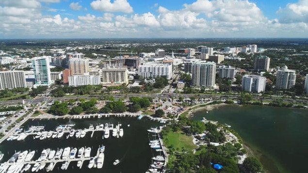 Video Sarasota Lifestyle Living