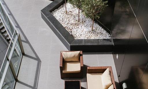 2 Bedroom Duplex Terrace | Central Park | DIFC