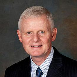 Thomas McKnight, M.D., MDiv, M.P.H., Clinical Team Consultant