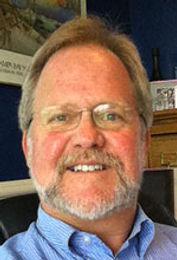 Steve Hall, J.D., Clinical Team Consultant