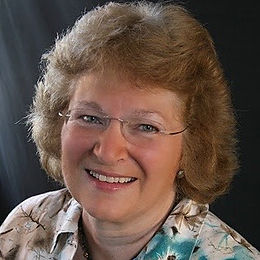 Bonnie Benshoof, Ph.D., Clinical Team Member