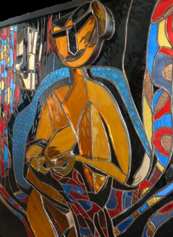 Art et vitrail