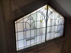 Restauration de vitraux Paris 15ème