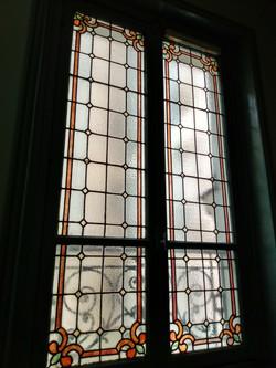 Restauration de vitraux Paris 11ème