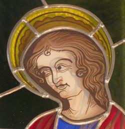 Vitrail Expression de Troyes