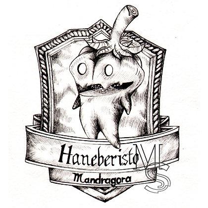 Hanaberisto