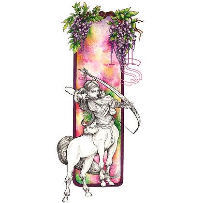 Centaur Wisteria