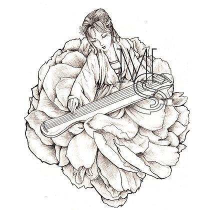 Yang Qin PRINT
