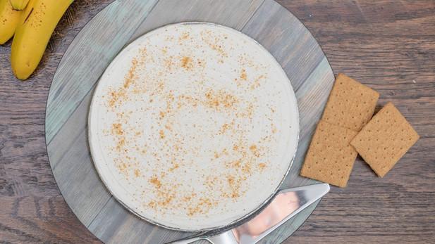 banana caramel cream