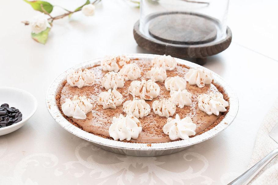 sided mocha cream