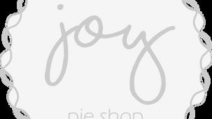 our seasonal pie is... coming soon