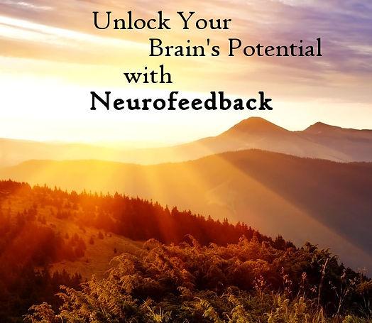 Unlock Yor Brain's Potential with Neurofeedback