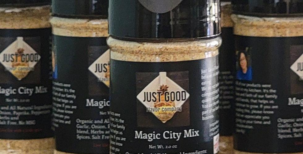 Magic City Mix