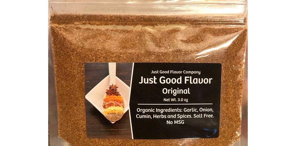 Just Good Flavor Original