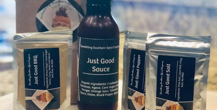 Just Good Sauce