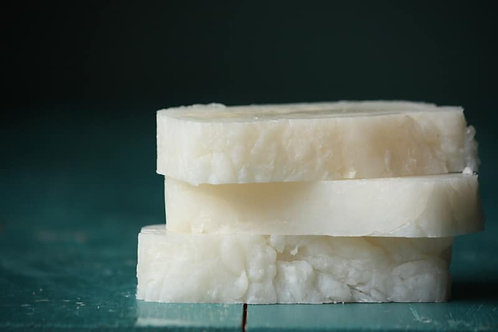 Hand Made Coconut oil soap