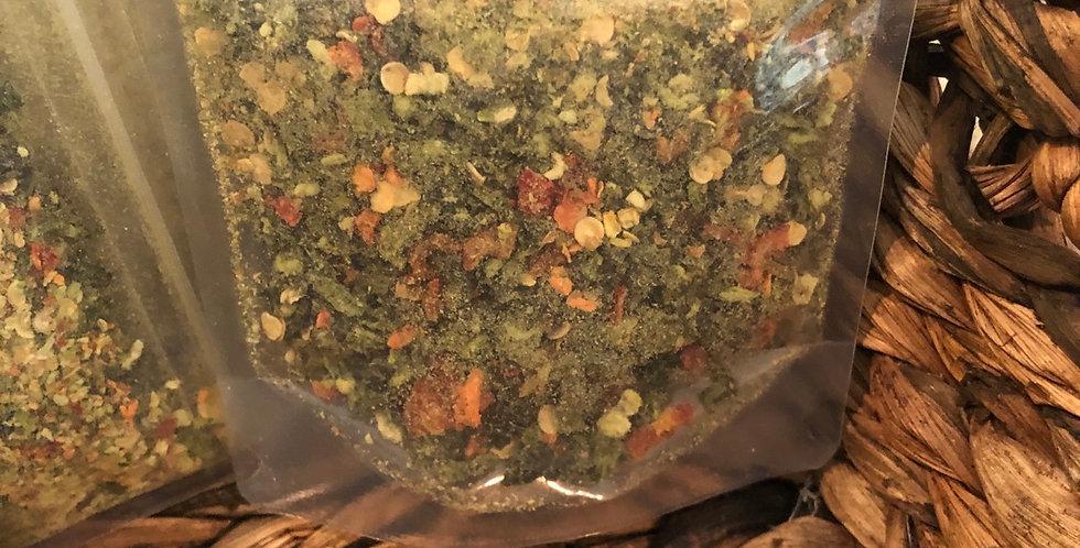 Jalapeño Pepper Flakes