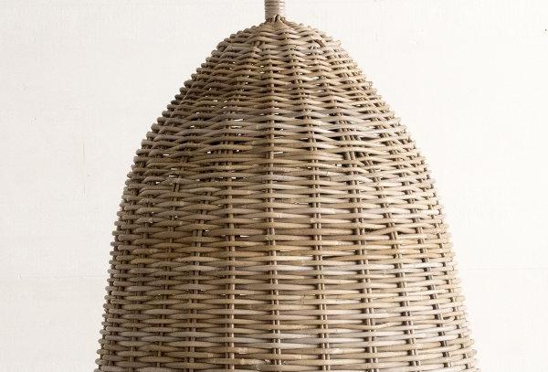 Lumpur lamp(L)