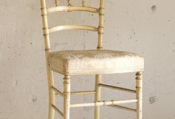 France white chair