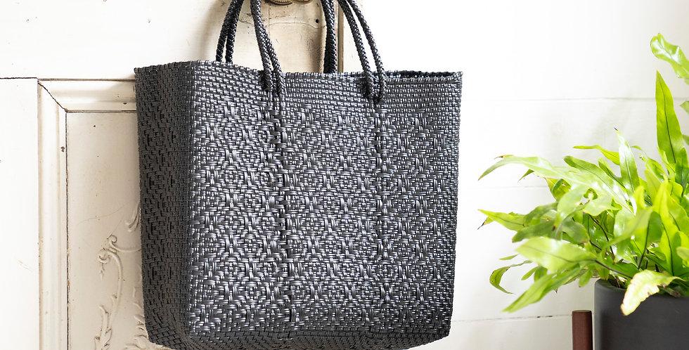 Mercado Bag【Black S,Mサイズ】