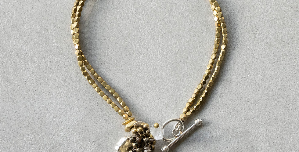 Minakusi Bracelet
