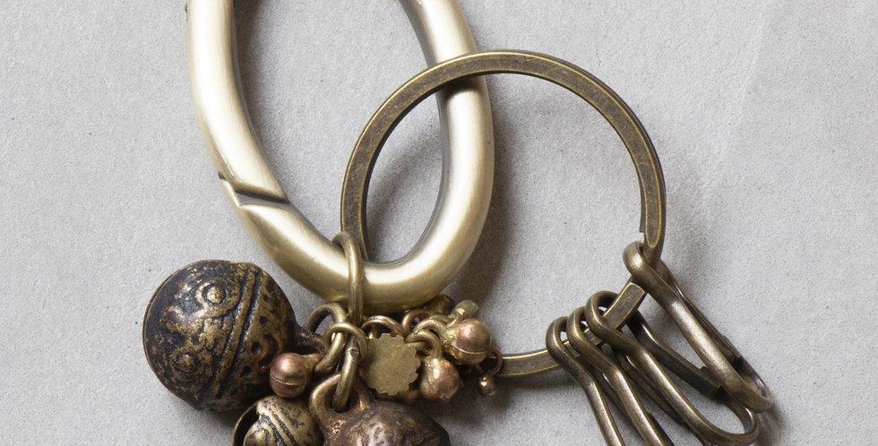 Minakusi_Key Ring