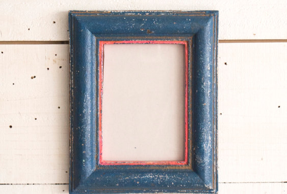 Painted frame(M)