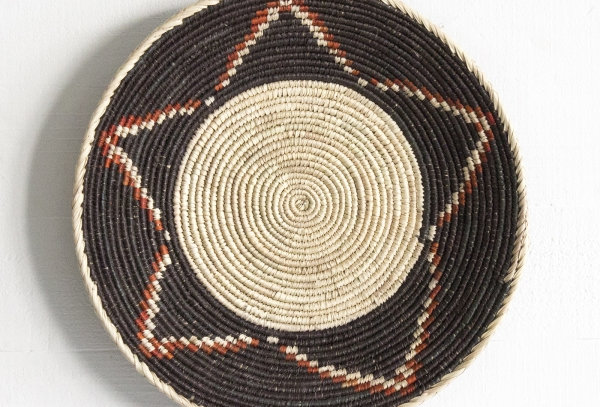 Navajo Basket(L)