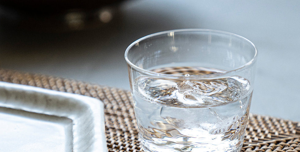 沖澤康平  Re Glass