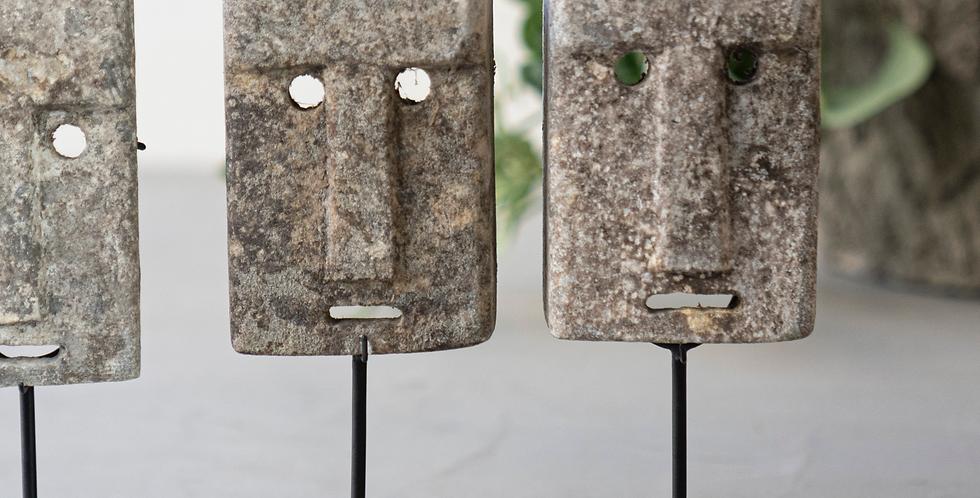 Sumba Stone Statue  | 立像
