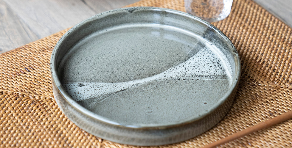 【AYU LARASATI】Large Plate 20cm