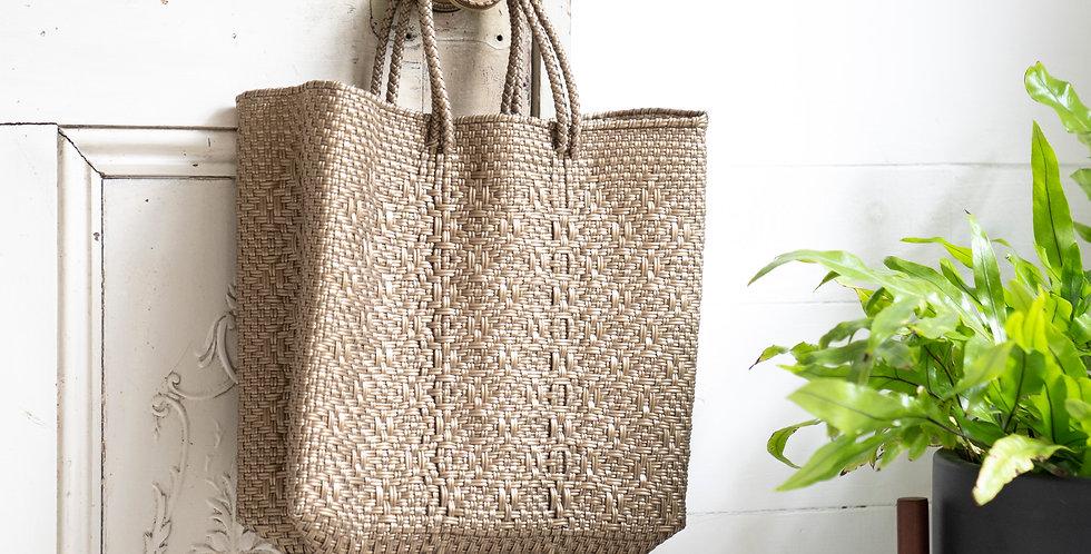 Mercado Bag【Gold S,Mサイズ】