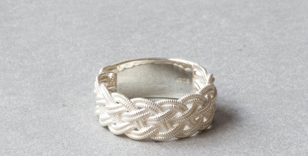 YOHEI NOGUCHI_Ring #010【Silver925】