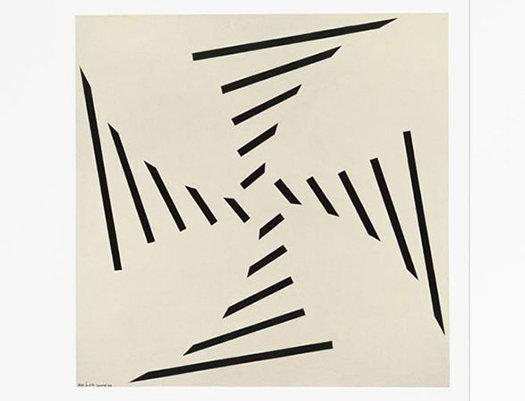 Judith Lauand / Concreto 61