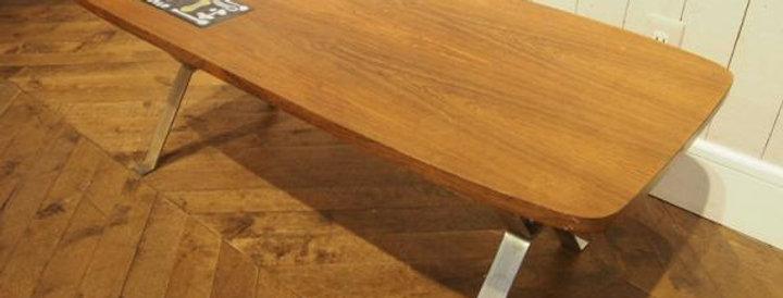Tile coffee table