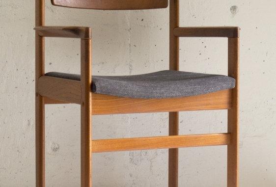 Denish teak chair(M)