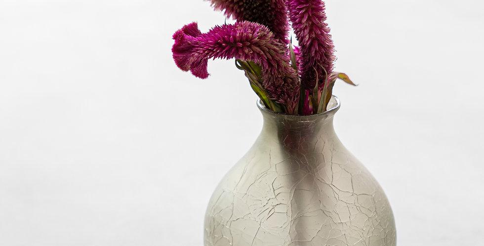 橋村大作  CRACK花器   Vase Crack