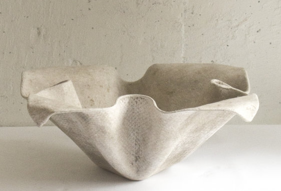 Garden vase(mouchoer)