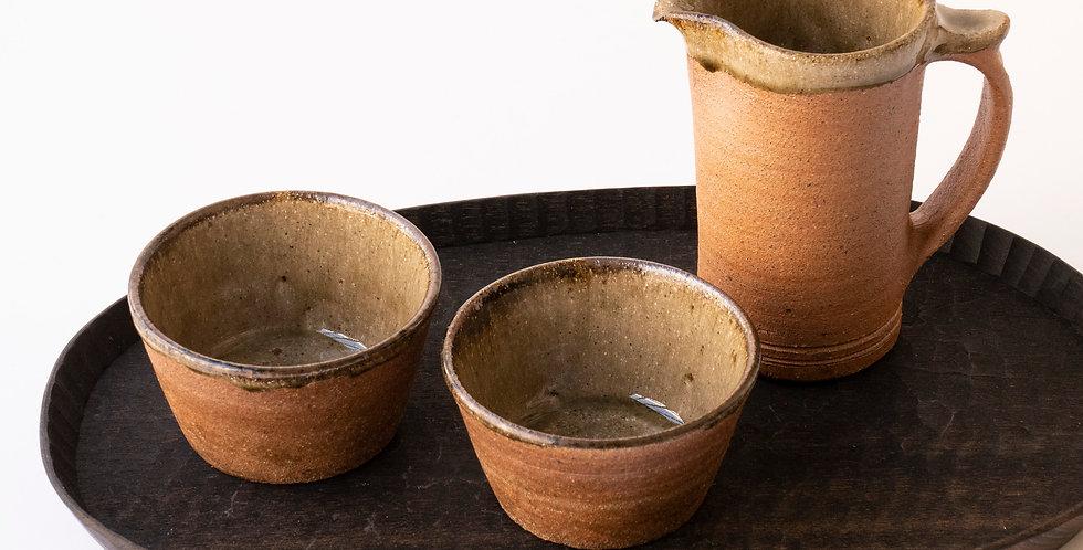 山口和声 フリーカップ (湯呑み・お猪口)