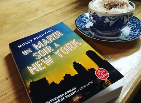 Un mardi soir à New York, splendeurs déchues et roman déçu