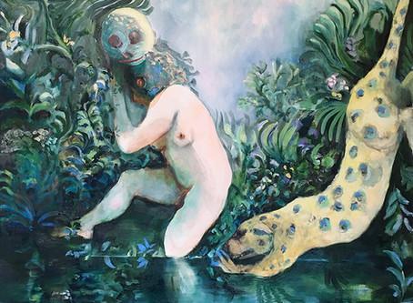Emeli Theander ou la métamorphose des rêves
