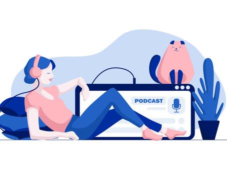 Podcasts : que faut-il écouter ?