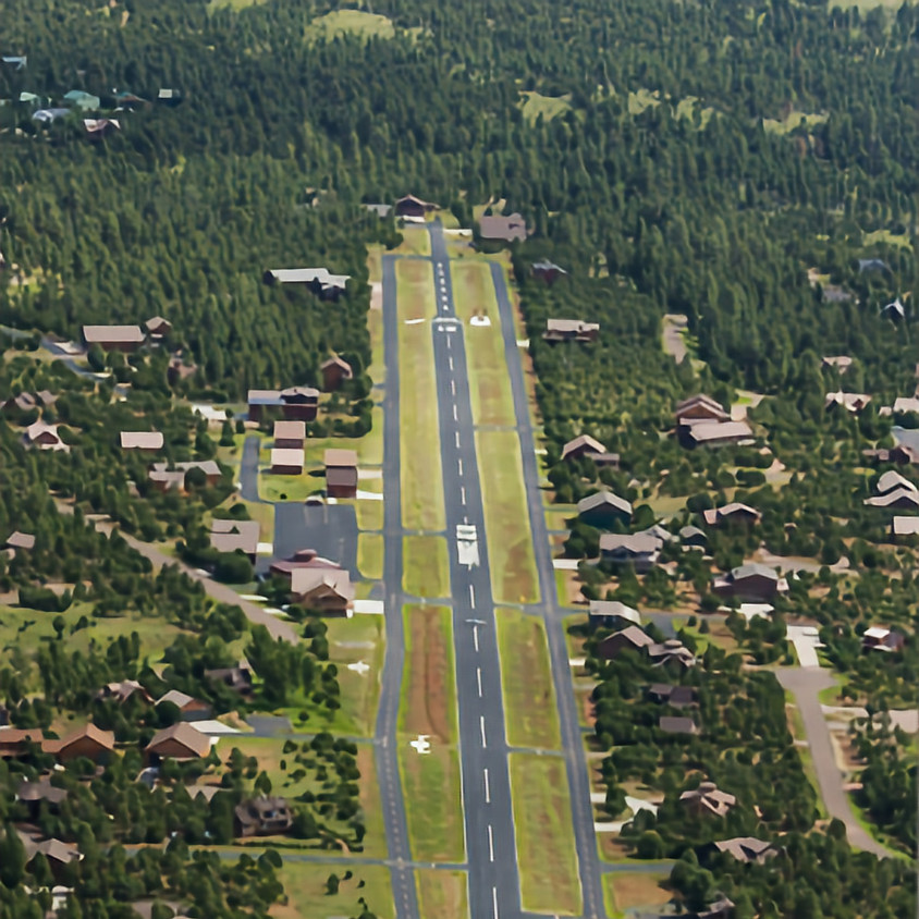 Planes & Pancakes in the Pines lets visit Chapter 1014